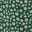 Palmblattgrün, Filigrane Gänseblümchen