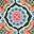 Ivory, Mosaic Tile