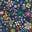 Galaxieblau, Prärie-Blumen