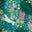 Blattgrün, Dschungelmuster