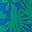 Gipfelblau, Dschungelblumen