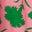 Pink Lemonade, Leafy Bud