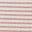 Ivory, Milkshake Stripe