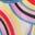 Ivory, Abstract Rainbow