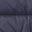 Navy/Marokkoblau, Gestreift