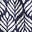 French Navy, Palm Tile