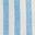 Moroccan Blue Stripe