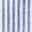 Rayé bleu des cimes