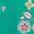 Blattgrün, Placement-Muster