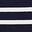 Navy/Ivory