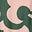Palmblattgrün, Wolkentraum