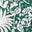 Palmenblattgrün, Tropischer Charme