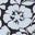 Black, Hibiscus Floral