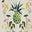 Ivory, Pineapple Paradise