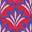 Rot, Palmenblatt