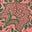 Azalea, Ornate Floral