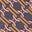 Ockergelb, Geometrisches Gliedermuster