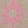 Neon Starburst, Grey Agate