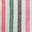 Sail Woven Rainbow Stripe