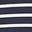 Navy/ Ivory