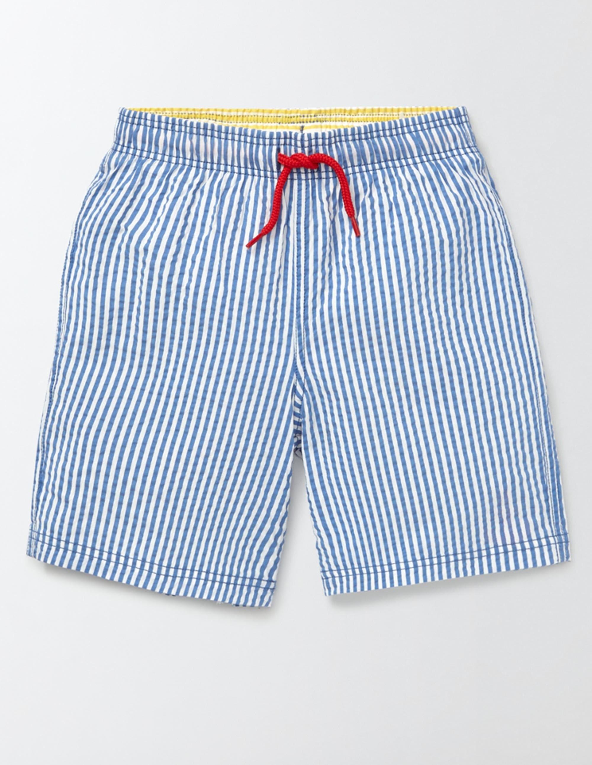 Short de Bain Blue Garçon Boden
