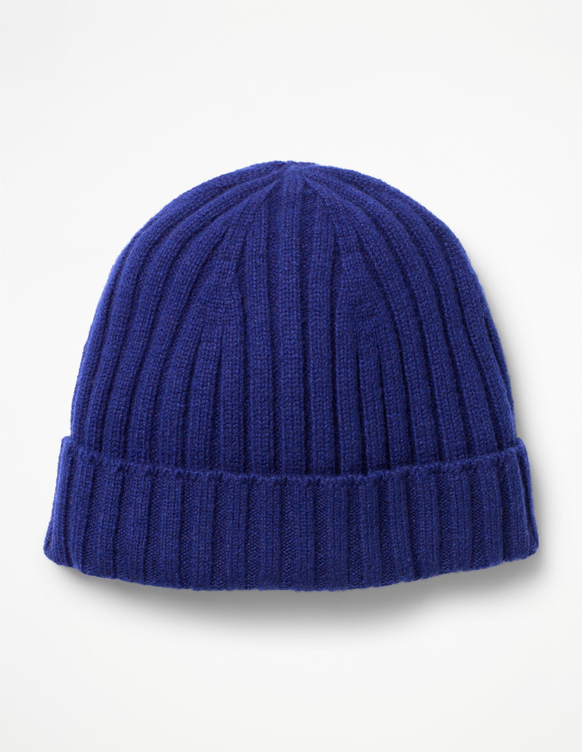 60a82bb8c0a Lambswool Hat - Ocean Blue