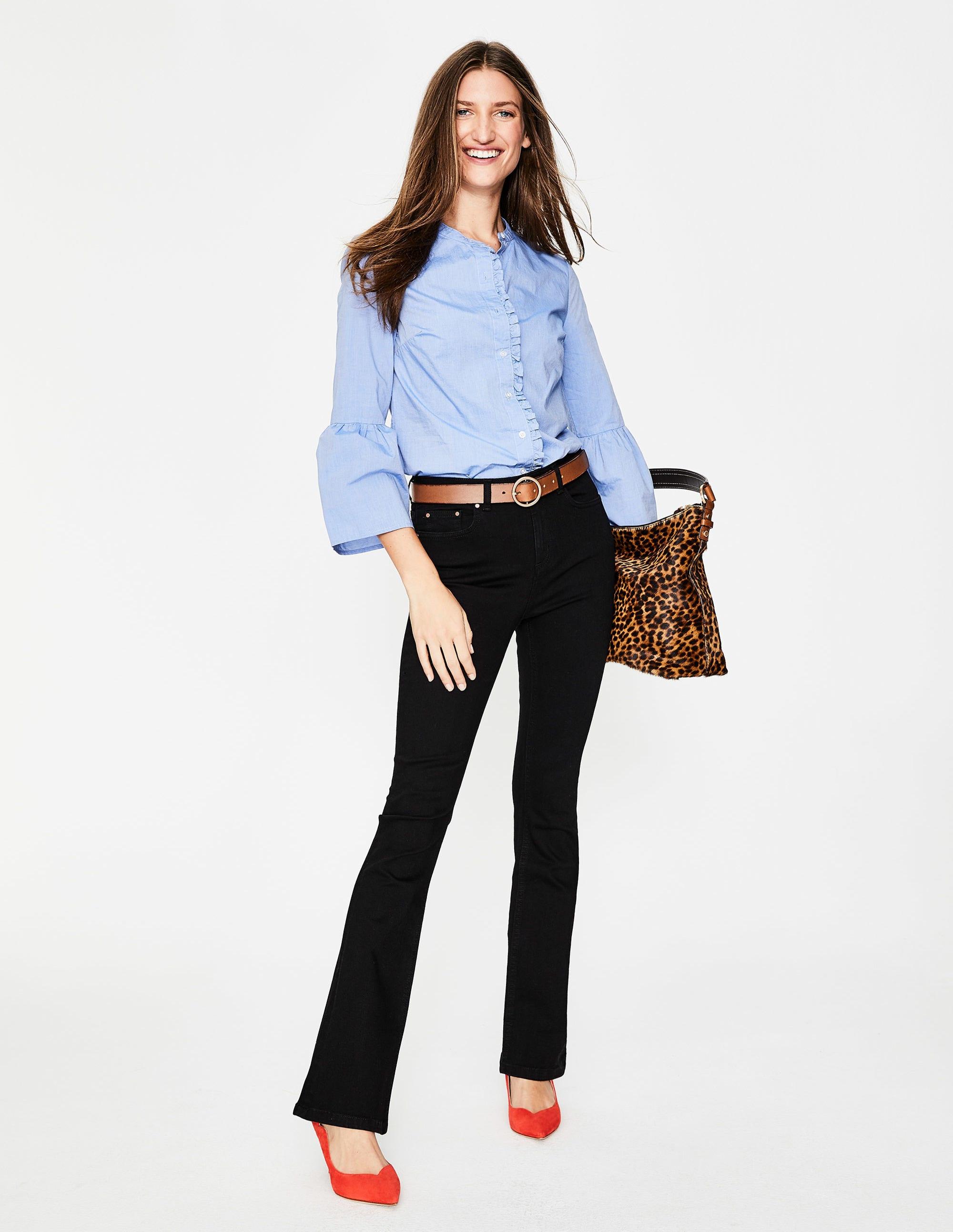 Ltb jeans damen bootcut preisvergleich die besten for Mode boden versand
