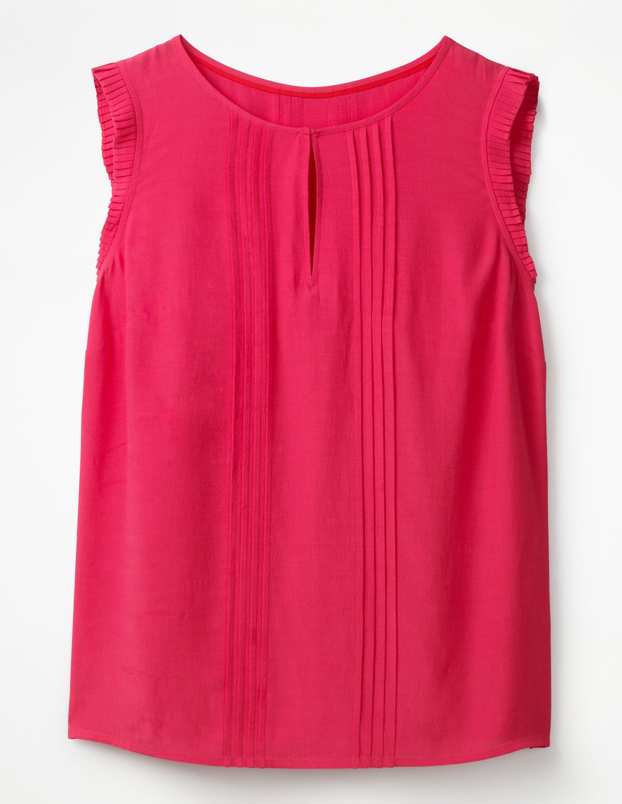 fe47dd896c8b23 Clara Top - Carnival Pink