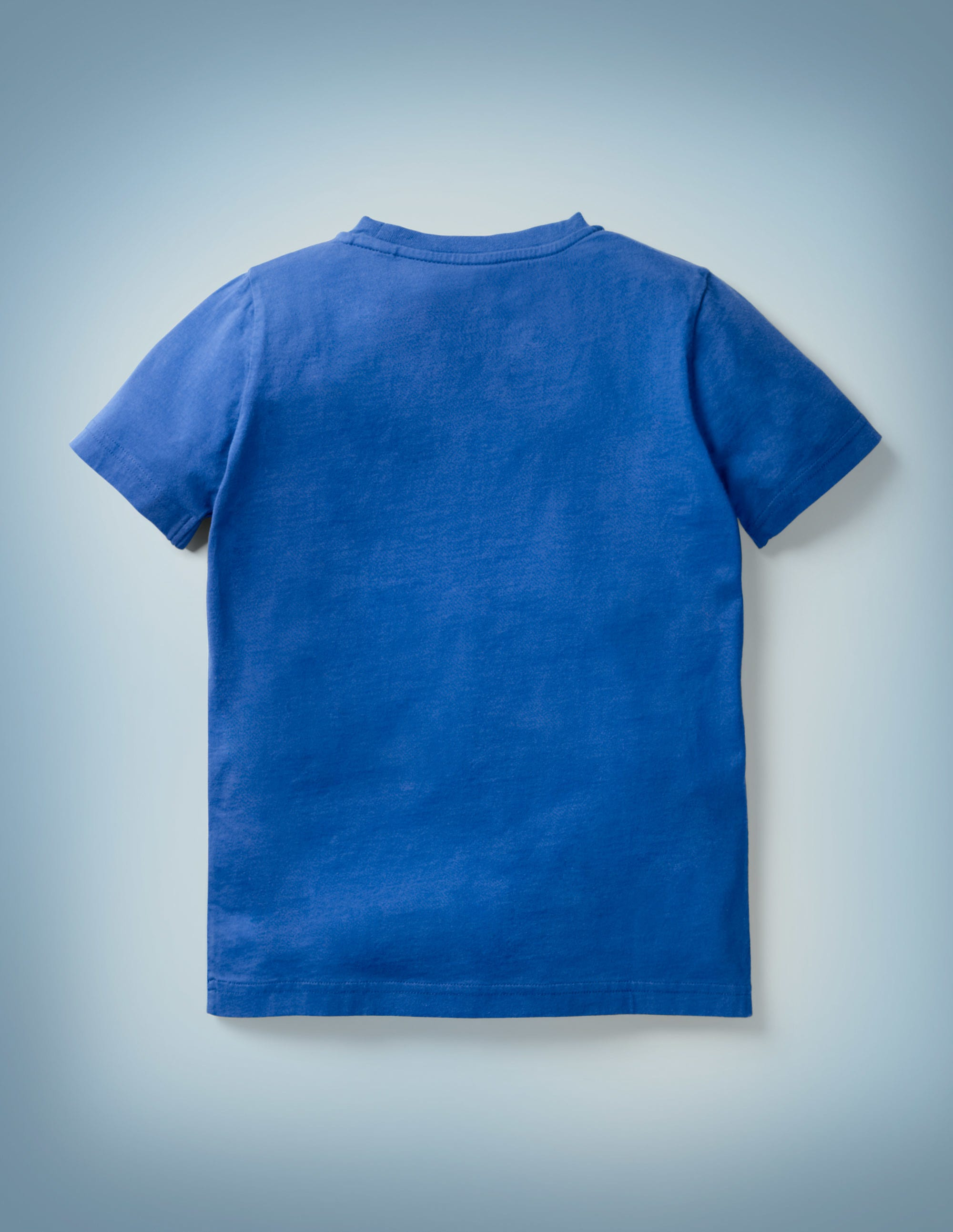 Baby Boden Boys Supersoft Character T Shirts 0-4Yrs
