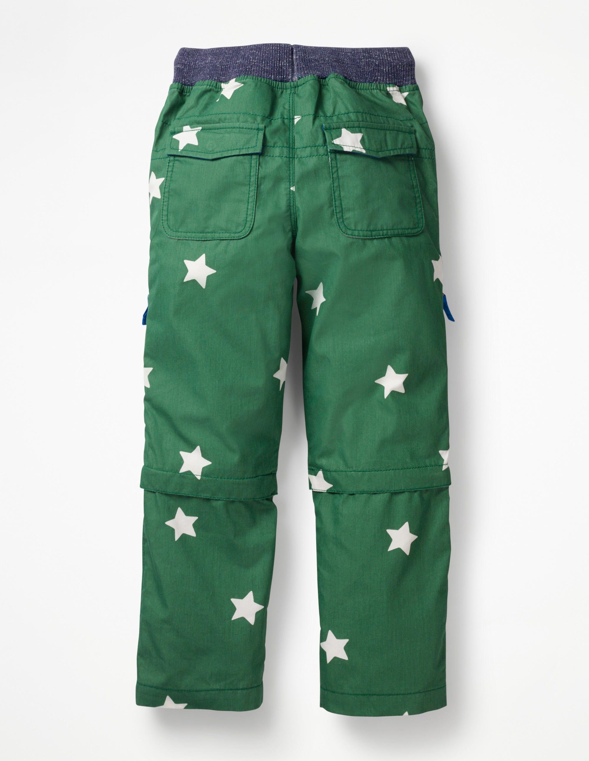ZIPPY Boys Trouser