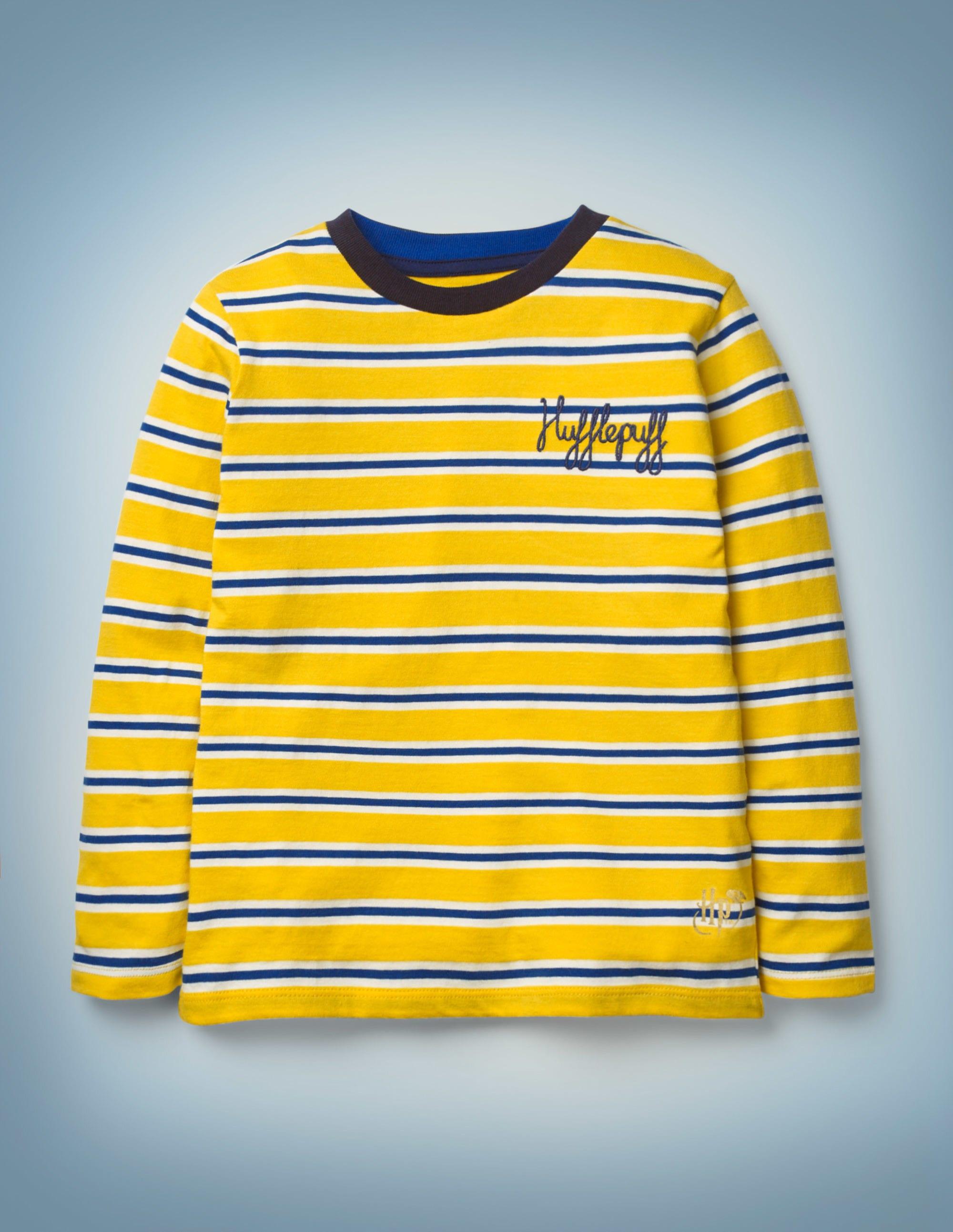 Hufflepuff House Style Men/'s sweater