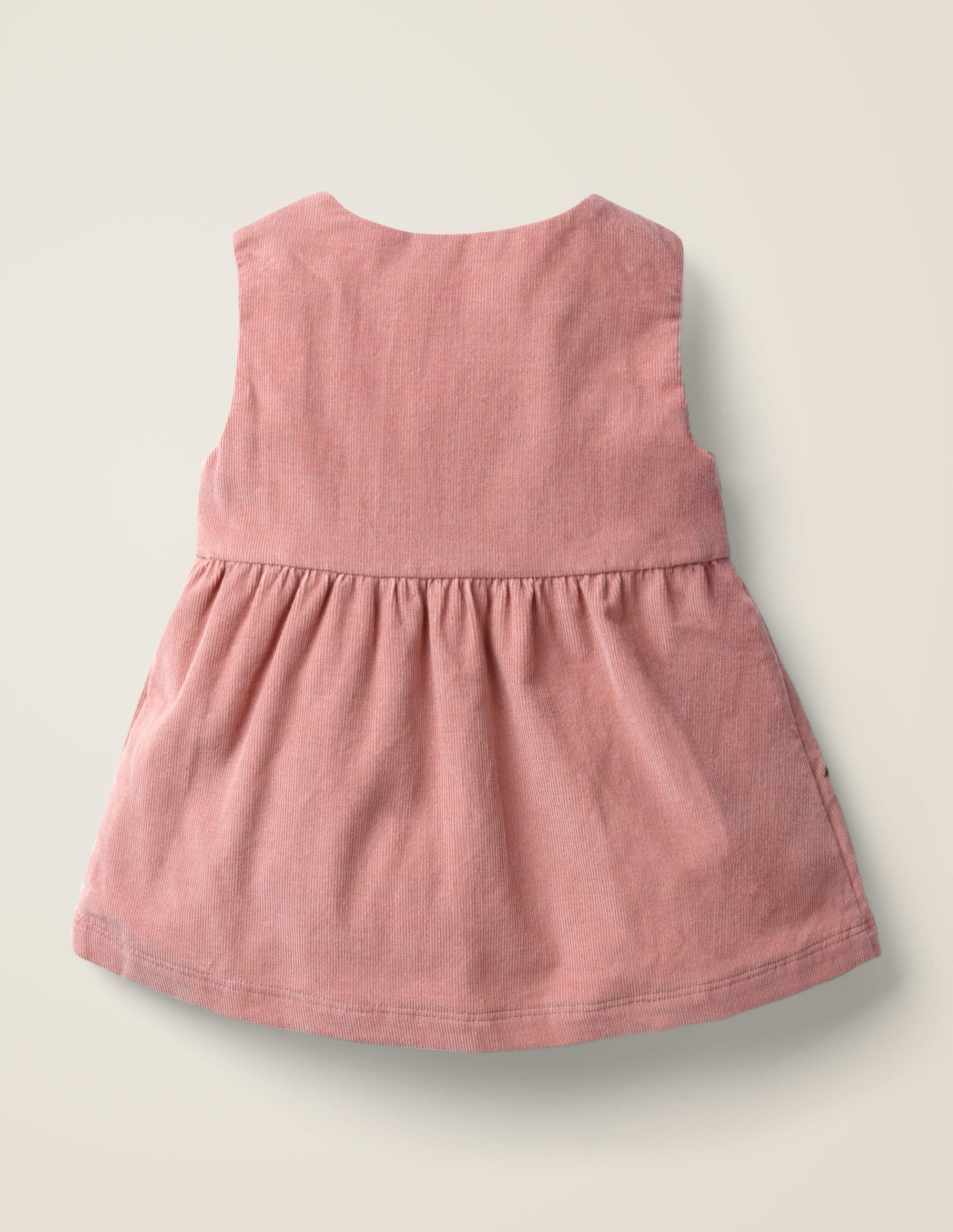 4 YEARS STRIPE APPLIQUE TUNIC DRESS NEW BABY MINI BODEN GIRLS 3 MONTHS