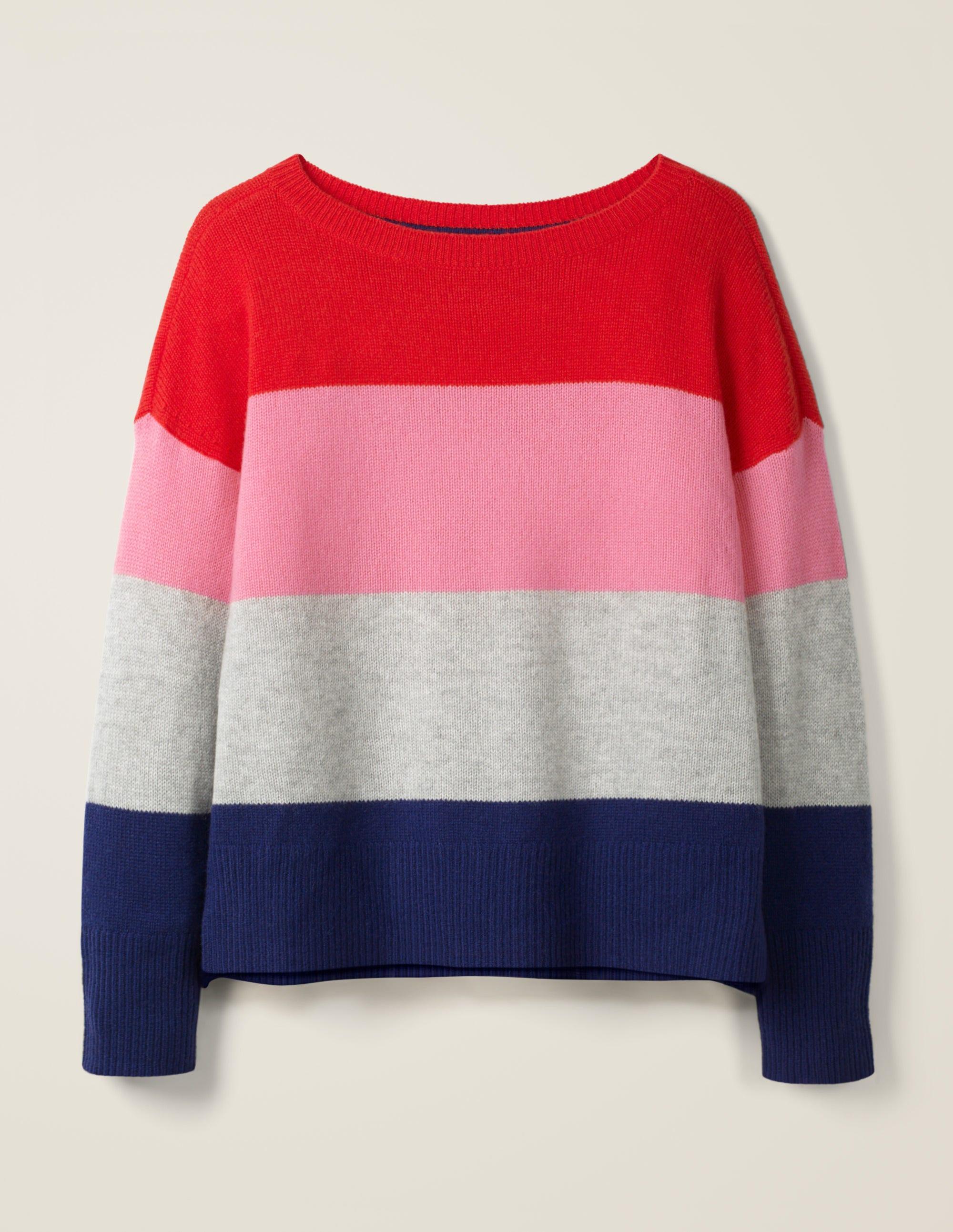 Boden New British  Wool  skirt in Orange  Sizes 12-20
