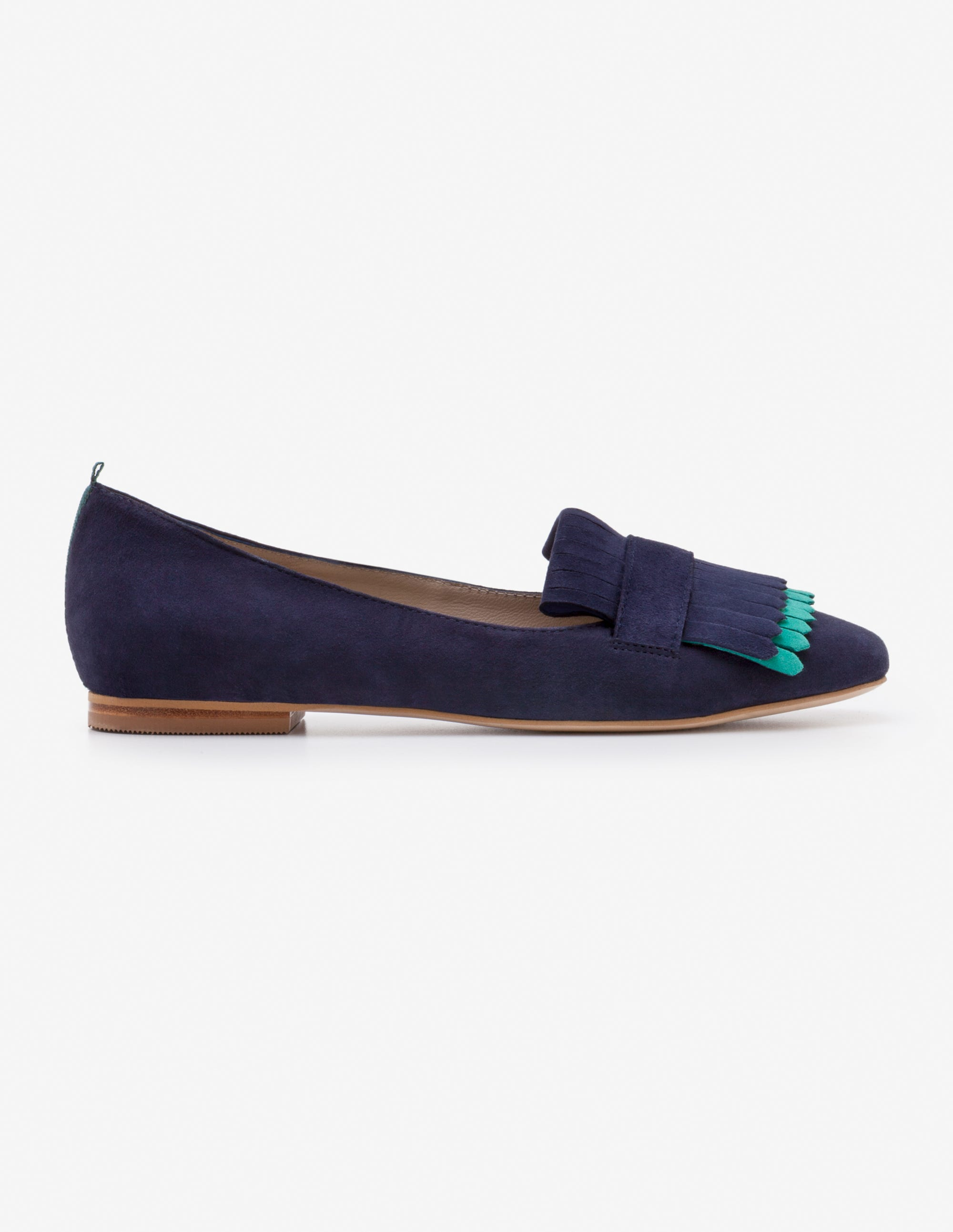 46f07980c6b Melody Loafers - Black with Pewter