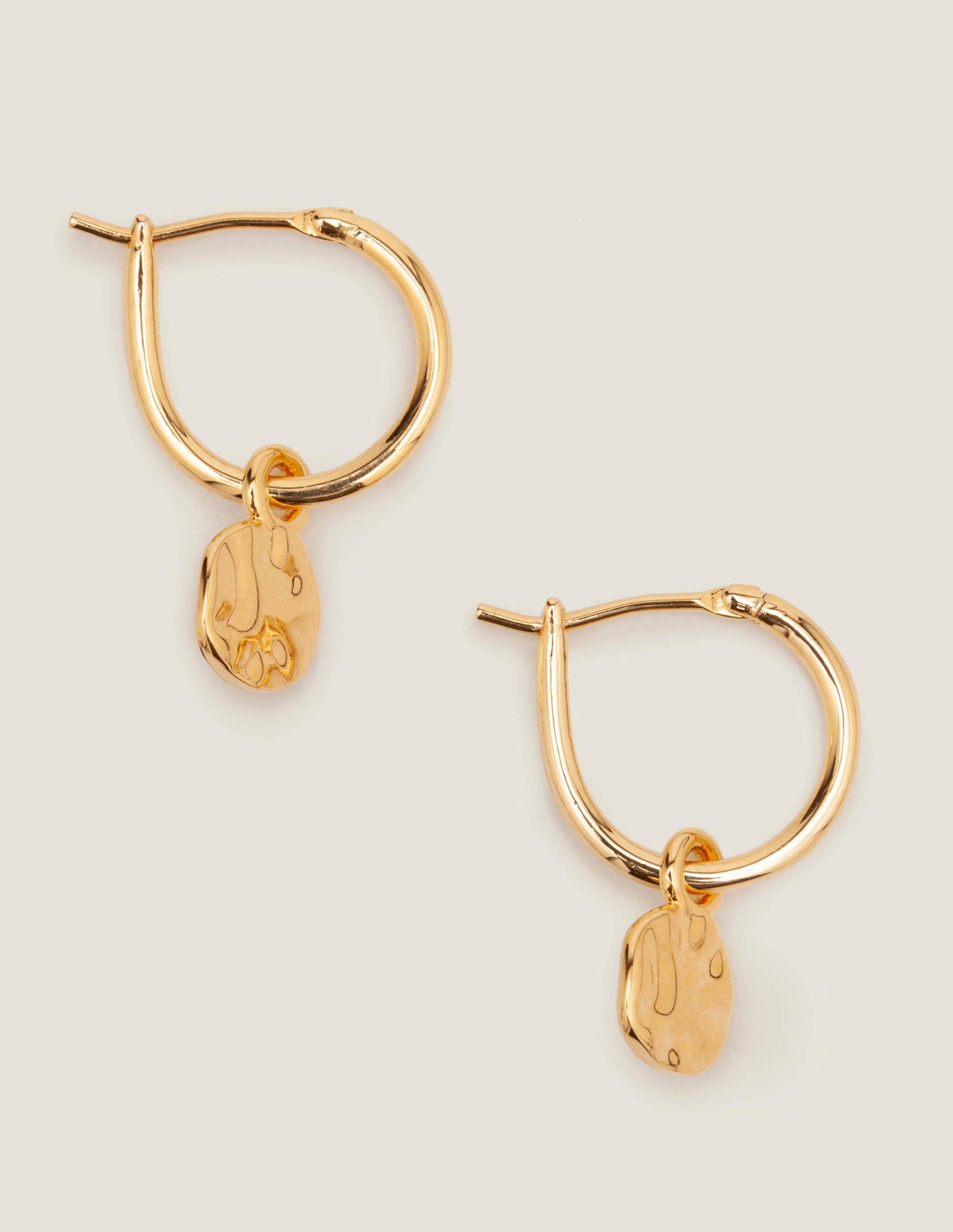 Elegante Anweisung Tropfen Ohrringe Brautjungfer Geschenk