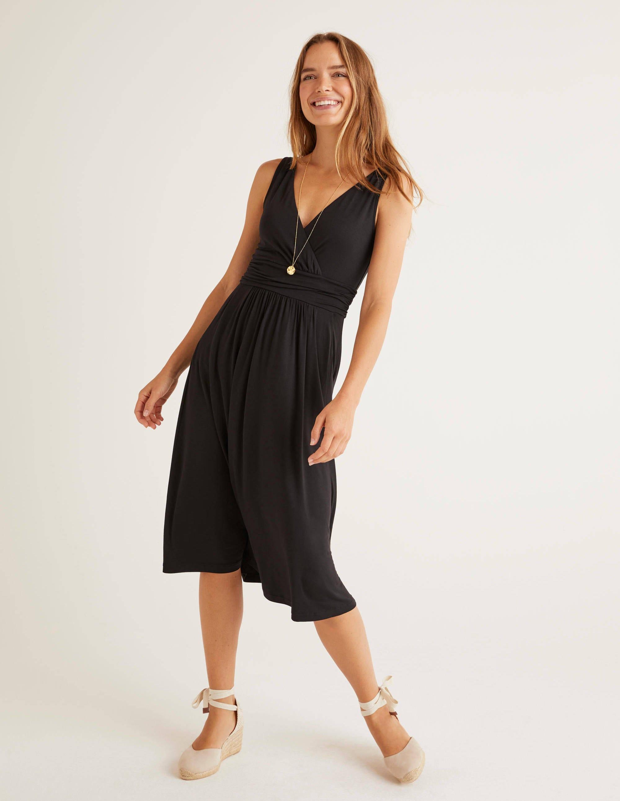 New Girls Boden Summer Cotton Jersey Holiday Fruity Lemon Short Sleeve Dress New