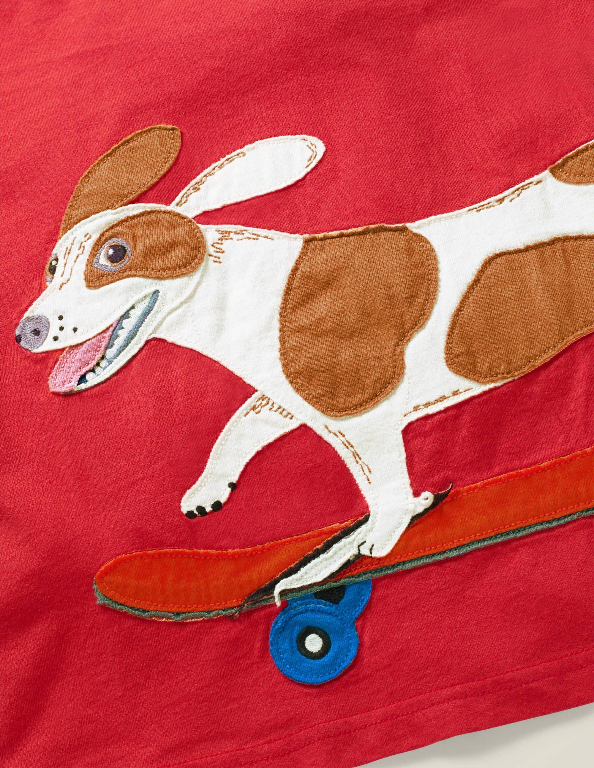 RED Personalised Meerkat Animal Purse 206